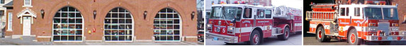 Cambridge Fire Department Images
