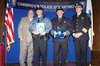 10 of 28: LAW ENFORCEMENT AWARD: MIT University Police Department Off. Michael Debenedictis, Off. Kevin O'Connor