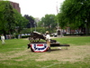 35 of 148: Memorial Day - Cannon Ready at Cambridge Common