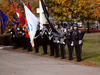 2 of 23: Assembly of Colors, Cambridge Veterans' Organization Color Guard