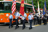 1 of 87: Cambridge Fire Department Color Guard