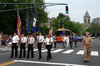 10 of 87: West Roxbury High School Navy ROTC Unit