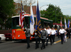 2 of 87: Cambridge Police Department Color Guard