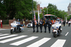 5 of 87: Massachusetts Institute of Technology Police Color Guard