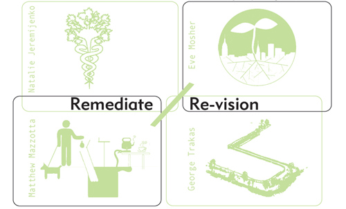 Remediate/Revision