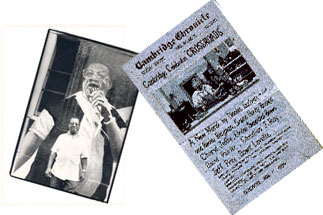 Galvez history